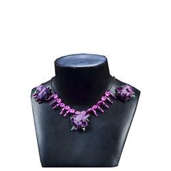 Plastic Jewel Set