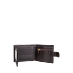 038 (Rfid) Men s Wallet Regular,  brown