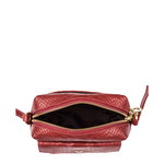 Mb Ellie Women s Handbag, Snake Melbourne Ranch,  marsala