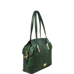 Harajuku 03 Women s Handbag Baby Croco,  green
