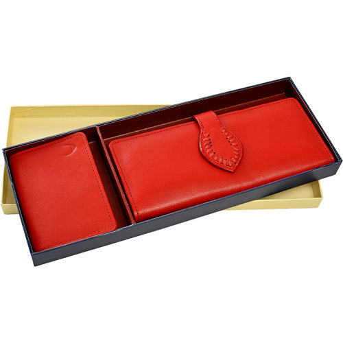 Giftbox Women s wallet Combo