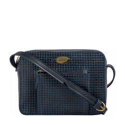Nyle 01 Sb Women's Handbag, Marakech,  midnight blue