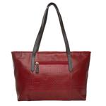 Mexico Women s Handbag, Marrakech Melbourne,  red
