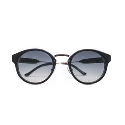 Miami Sunglasses,  black