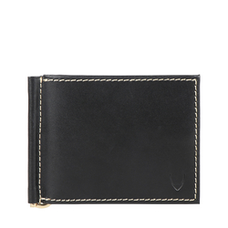 376-315 MC SB MENS WALLET DENVER,  black
