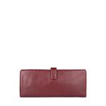 Chestnut W1 E. I (Rfid) Women s Wallet, E. I. Sheep Veg,  red