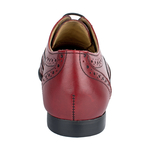 Meg Women s Shoes 38, Ranch,  red