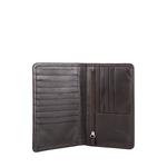267-031F (Rf) Men s wallet,  brown