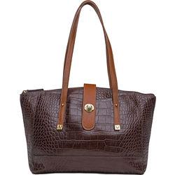 Sb Atria 02 Women's Handbag Cement Croco,  brown