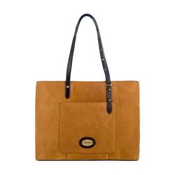 Stracciatella 03 Women's Handbag, Ca Melbourne Regular,  tan