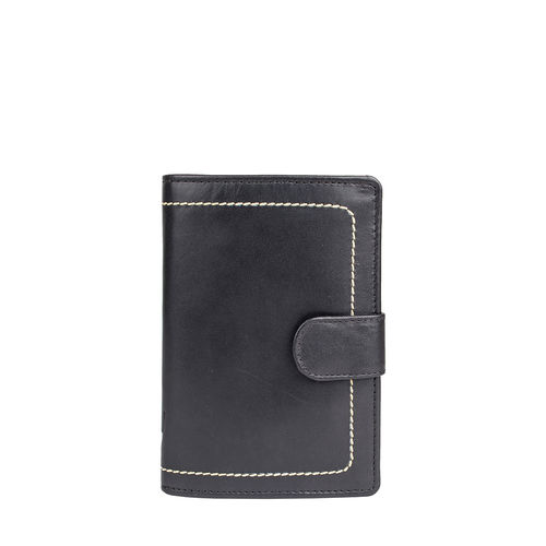 254-Ph Men s Wallet, Ranch,  black