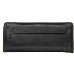 Ascot W3[ Rfid] Women's Wallet, Soho,  black
