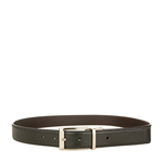 Antonio Men s Belt, Ranch Ranch, 40,  black