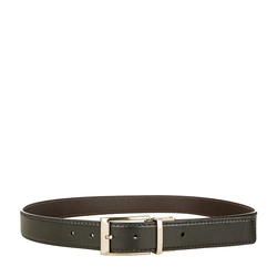 Antonio Men's Belt, Ranch Ranch, 42,  black