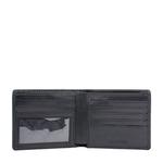 36-01 Sb Men s Wallet, Camel Melbourne Ranch,  black