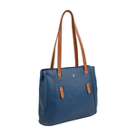 Sb Leandra 02 Women s Handbag, Marrakech Melbourne Ranch,  midnight blue