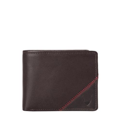 301 030 (Rfid) Mens Wallet, Soho,  brown