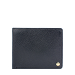 490-02 Sb Men s Wallet, Regular Printed,  black