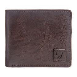218036 Men's Wallet, Roma,  brown