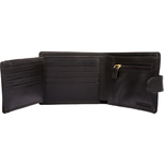 38 Men s Wallet, Manhattan,  brown