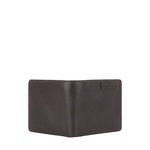 URANUS W4 SB(RF) MEN S WALLET MANHATTAN,  brown