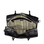 HELVELLYN 02 DUFFEL BAG, REGULAR,  black