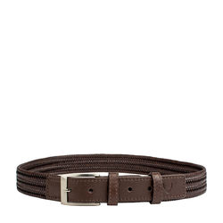 TorinoMen's belt, m,  black