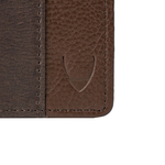 287-017 Men s wallet,  brown, camel