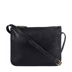 CARMEL 01 WOMENS HANDBAG REGULAR,  black