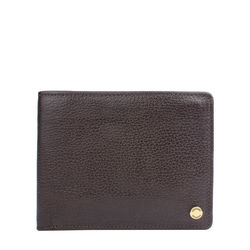 490-02 SB(Rf) Men's Wallet Regular,  brown