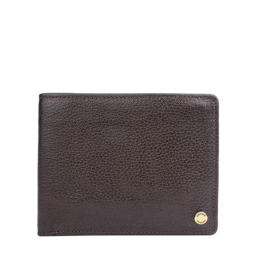 490-02 Sb Men s wallet,  brown