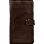 1 Men s Wallet, Roma,  brown