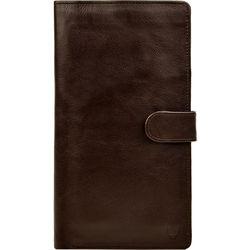 1 Men's Wallet, Roma,  brown