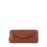 Hidesign x Kalki Evolve W1 (Rfid) Women s Wallet, Dakota Mel Ranch,  tan