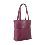 Tahoe 01 Women s Handbag, Regular,  aubergine