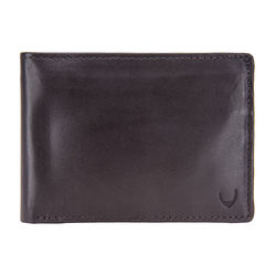 L104 Men's wallet, ranch,  brown