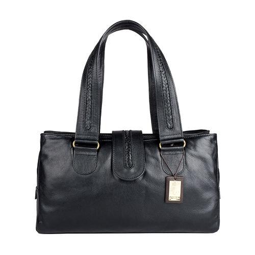 Nolan 1416 Women s Handbag, Roma,  black