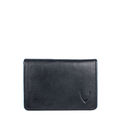 020 (Rf) Men's wallet,  black