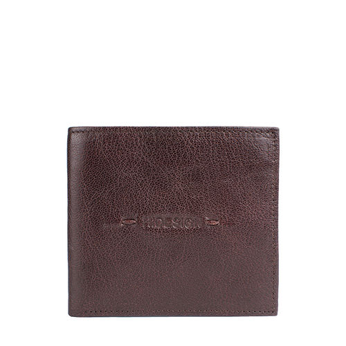 288-017 (Rf) Men s wallet,  brown