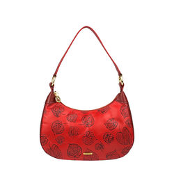 Keaton 02 Handbag,  red