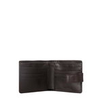 272 017 Ee Men s Wallet Roma,  brown
