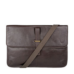 Viper 02 Laptop bag,  brown