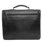 Spector 1337 Briefcase,  black, regular