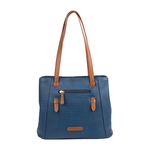 Sb Leandra 02 Women s Handbag, Marrakech Melbourne Ranch,  midnight blue