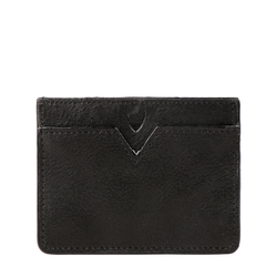 336 CC RF CARD HOLDER KALAHARI,  black