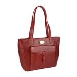 Ee Misha 02 Women s Handbag Lizard,  marsala