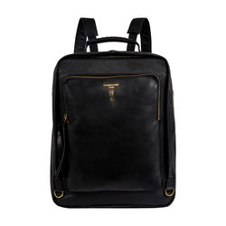 Sac A Dos Backpack, Milano,  black