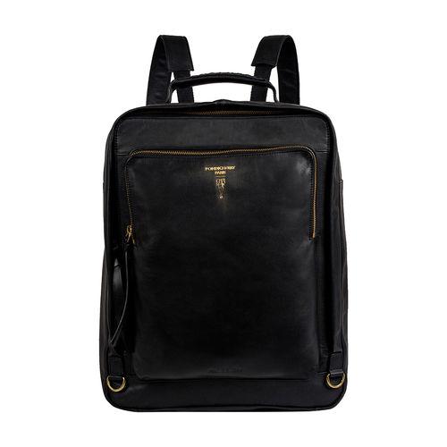 Sac A Dos Backpack, Milano,  black