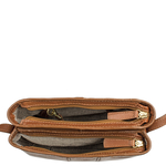 Ersa 02 Women s Handbag Ranchero,  tan