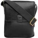 Aiden 03 Crossbody, Regular,  black